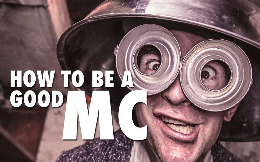 How to be a Good MC