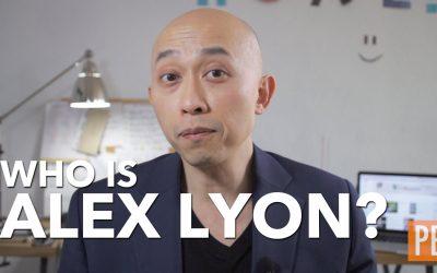 Who is Alex Lyon?