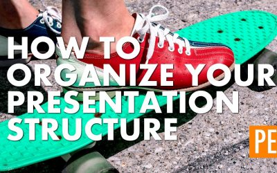 How To Organize Your Presentation Structure