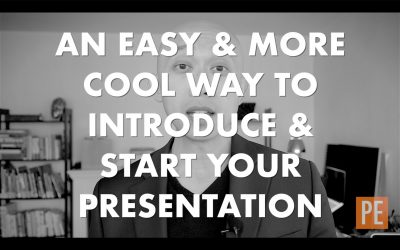 Presentation Expression – How to Engage Your Audience